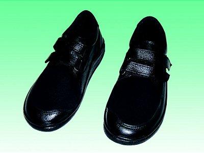 25e96d7d37 Encontre Sapato para pés largos masculino