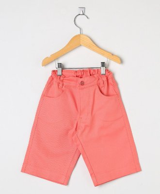 Bermuda Collor Stretch