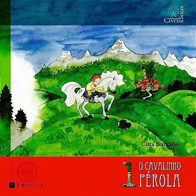 Cavalinho Pérola (Livro Impresso)