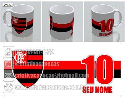Caneca - Flamengo