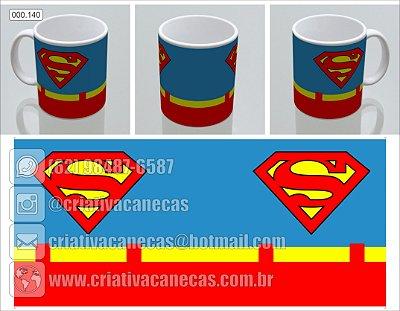 Caneca - Super Homem