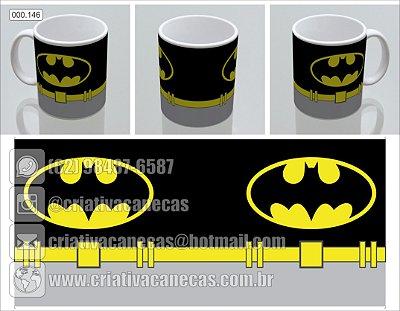 Caneca - Batman