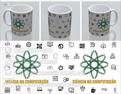 Caneca - Ciência da Computação