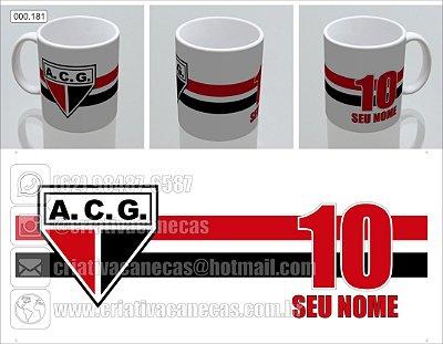 Caneca - Atlético Clube Goianiense