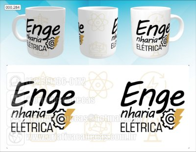 Caneca - Engenharia Elétrica