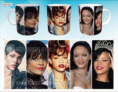 Caneca - Rihanna