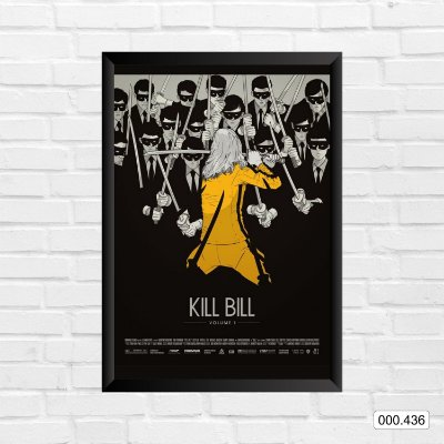 Quadro - Kill Bill