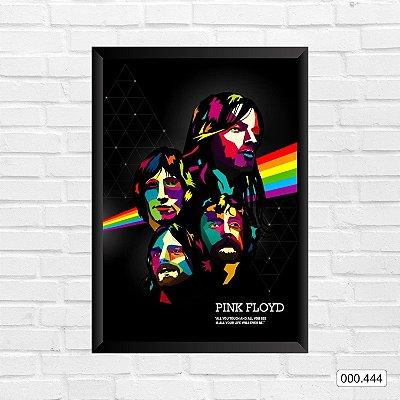 Quadro - Pink Floyd
