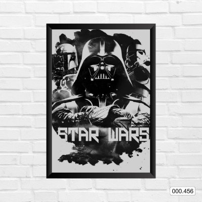 Quadro - Star Wars