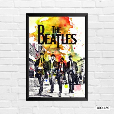Quadro - The Beatles