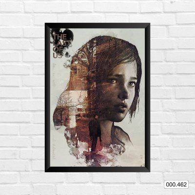 Quadro - The Last Of Us
