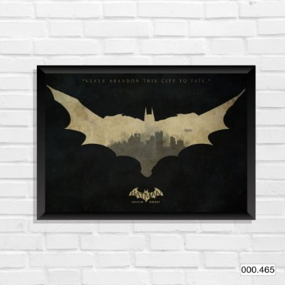 Quadro - Batman - Arkham Knight