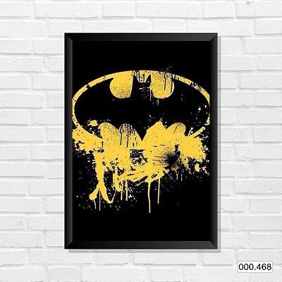 Quadro - Batman