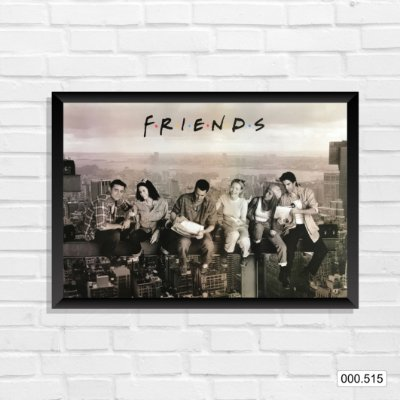 Quadro - Friends