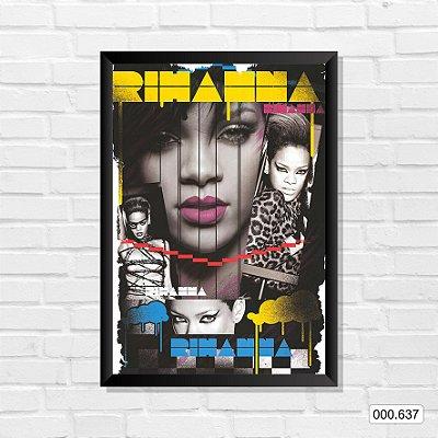 Quadro - Rihanna