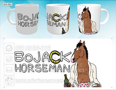Caneca - Bojack Horseman, 3