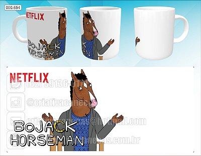 Caneca - Bojack Horseman, 4