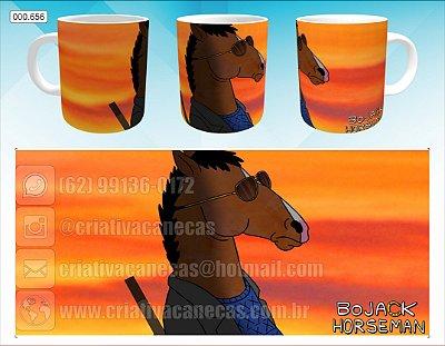 Caneca - Bojack Horseman, 6