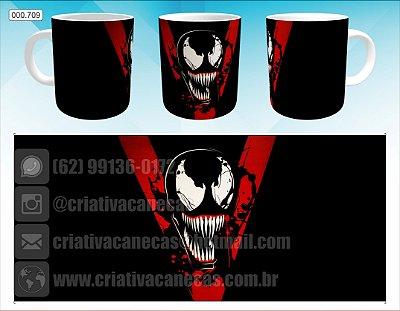 Caneca - Venom
