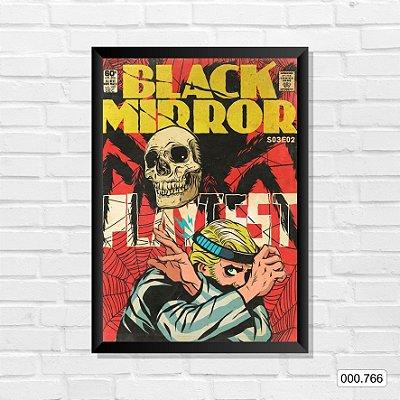 Quadro - Black Mirror - S03.02