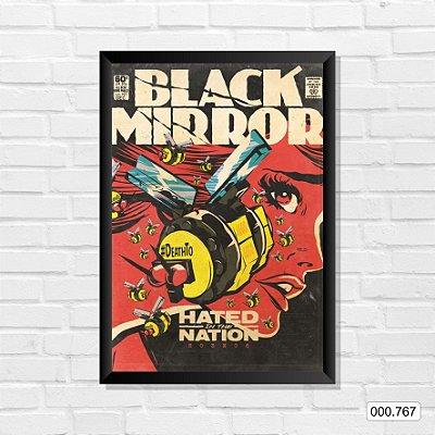 Quadro - Black Mirror - S03.06
