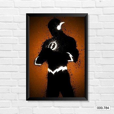 Quadro - Flash, Arte 2