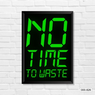 Quadro - No Time To Waste