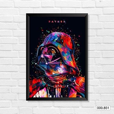 Quadro - Star Wars, Arte 2