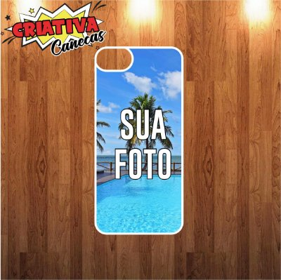 Capa personalizada iPhone 8