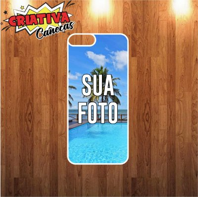 Capa personalizada iPhone 6S