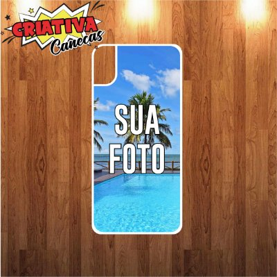 Capa personalizada iPhone X