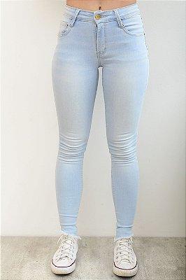 Calça skinny básica