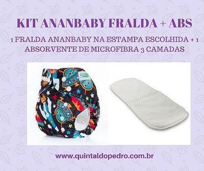 Kit ananbaby 3