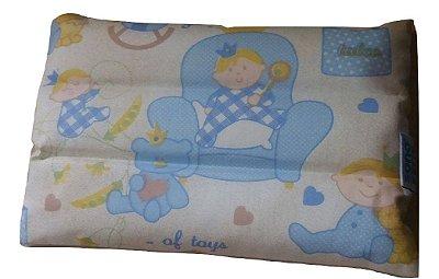 Bolsa aromática para cólica bebês