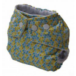 Fralda Ecológica Pequenitas Cover Colméia- Bebês Ecológicos
