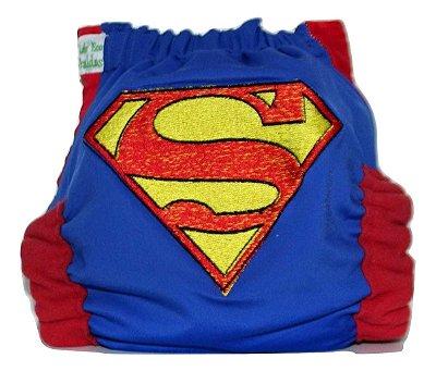 Super Homem - Lele Eco
