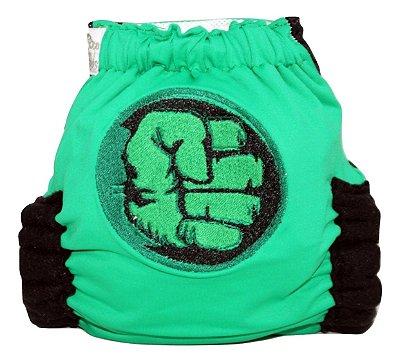 Hulk - Lele Eco