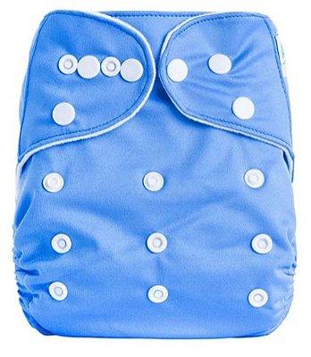 Fralda Azulzinha em Pull - Ananbaby