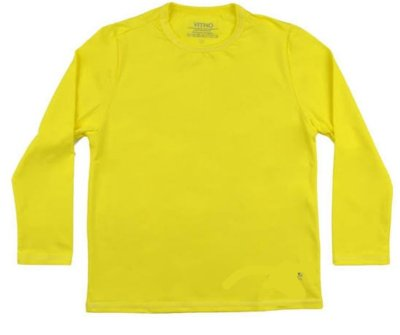 Camisa UV 2 anos