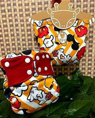 Mickey - Kape