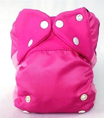 Capa Pink - Mayaru