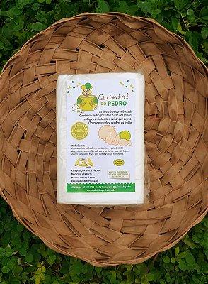 Liner Biodegradável Quintal do Pedro - Pacote com 50 folhas