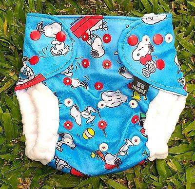 Snoopy - Bb Mami