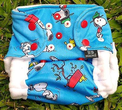 Snoopy RN - Bb Mami