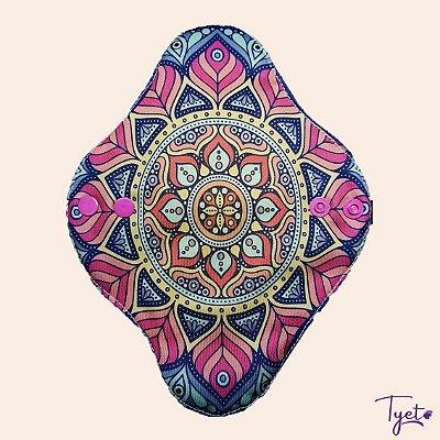 Absorvente Feminino Diurno Mandala