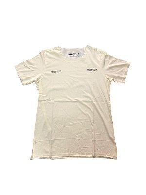 Camiseta HDR Basic - Amarela
