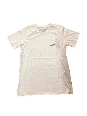 Camiseta HDR Basic - Creme