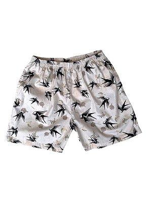 Shorts Andorinhas