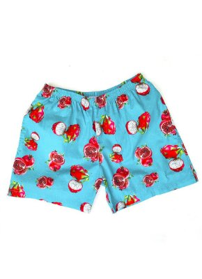 Shorts Polpa Branca