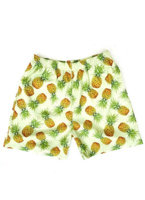Shorts Gomo de Mel